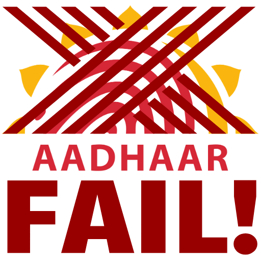 10,767 lose pension in Faridabad because #AadhaarFail