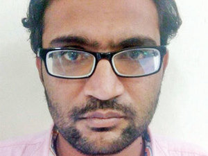 Tarun Sureja forged Aadhaar card of dead man to obtain a loan