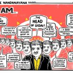 Nandanayana – the many faces of Nandan Nilekani