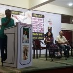 Technology does not solve social problems, Advocate Kamayani Bali
