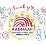 An AP government maintained website leaks Aadhaar details, allows search using religion and caste