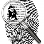 Fingerprint cloning to beat exam attendance
