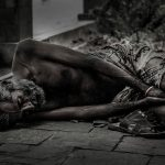 Governments pass the buck, deny any role in hunger deaths